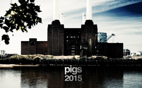 "{{TICKETS ON SALE NOW}} PIGS ""INSIDE & OUT"" – Vancouver Island Show Dates – October 2016"