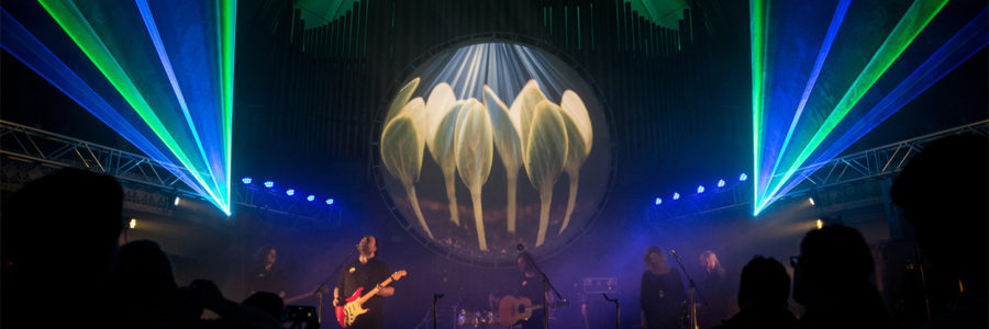 PIGS: Canada's Most Authentic Pink Floyd Tribute